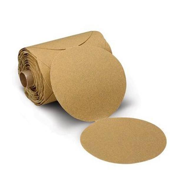 """3M 7000119558 Stikit Paper Disc Roll 236U 6"""""""