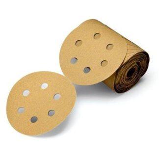 """3M 7000119565 Stikit Paper Disc Roll 236U 6"""""""