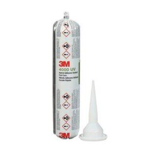 3M 7000121532 Hybrid Adhesive Sealant Fast Cure 4000 UV white