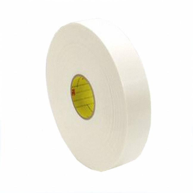 3M 7000123594 Double Coated Polyethylene Foam Tape 4466