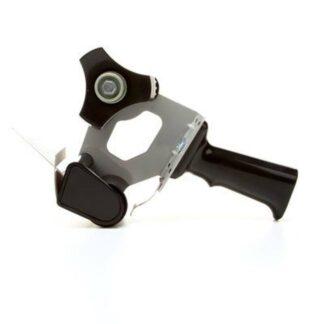 3M 7000131573 Tartan Pistol Grip Box Sealing Tape Dispenser