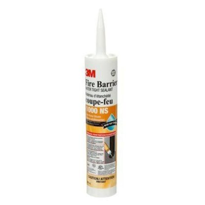 3M 7000140759 Fire Barrier Water Tight Sealant