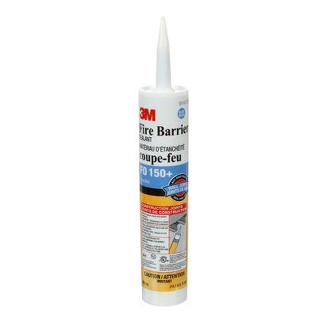 3M 7000140760 Fire Barrier Sealant