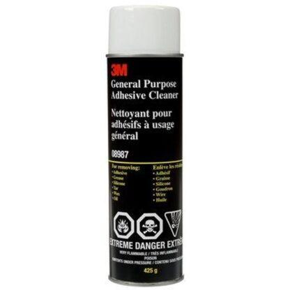 3M 7000142708 General Purpose Adhesive Cleaner