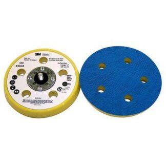 "3M 7100042435 Stikit Dust Free Low Profile Finishing Disc Pad 05645 5"""