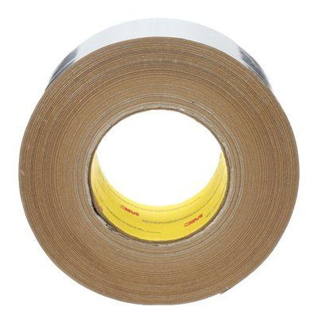 3M 7100043781 Venture Tape Aluminum Foil Tape 1521CW