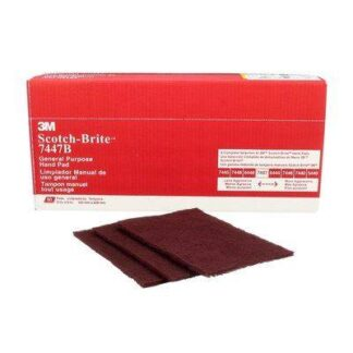 3M 7447B Scotch-Brite General Purpose Hand Pad