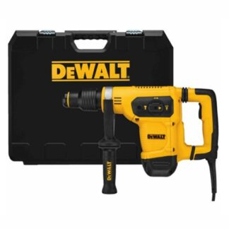 "DeWalt D25481K 1-9/16"" SDS-Max Combination Hammer Kit"