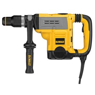 "DeWalt D25604K 1-3/4"" SDS-Max Combination Hammer"
