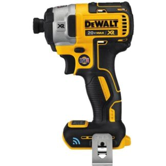 DeWalt DCF888B 20V Max XR Brushless Tool Connect Impact Driver