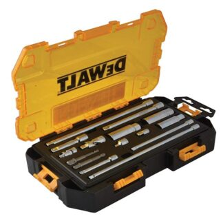 DeWalt DWMT73807 Tough Box Accessory Tool Kit 15pc