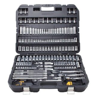 DeWalt DWMT75049 Mechanics Tools Set 192pc