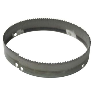 Greenlee 35721 Steel Replacement Blade for Recessed Lighting Holesaw 6-3/8""