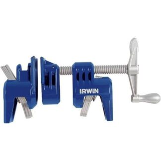 "Irwin 224134 Quick-Grip 3/4"" Pipe Clamp"