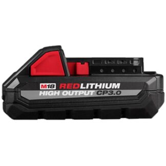 Milwaukee 48-11-1835 M18 REDLITHIUM HIGH OUTPUT CP3.0 Battery