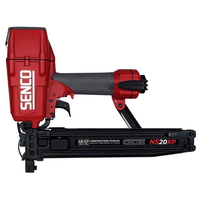 """Senco 9X0001N NS20XP 16-Gauge 7/16"""" Crown Stapler"""