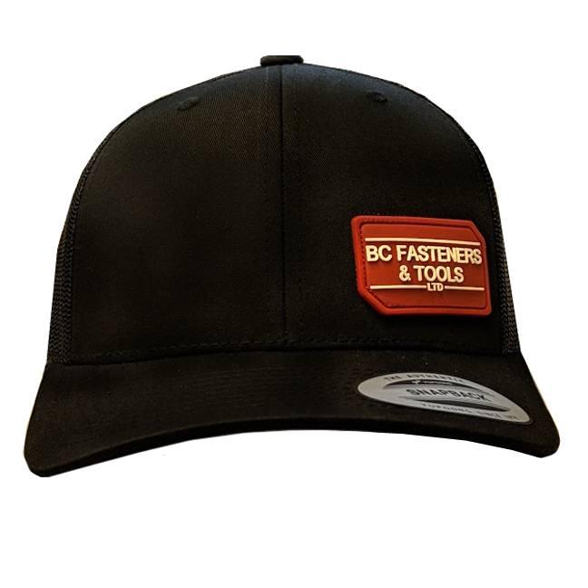 1c6349e8 BC Fasteners & Tools Snapback Hat