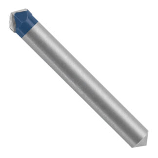"Bosch NS400 5/16"" Natural Stone Tile Bit"
