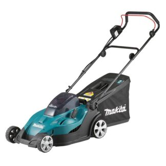 "Makita DLM431PT2 18Vx2 LXT 17"" Lawn Mower Kit"
