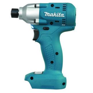"Makita DTD064Z 14.4V LXT 1/4"" Impact Driver"