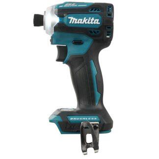 """Makita DTD171Z 18V LXT Brushless 1/4"""" Impact Driver"""