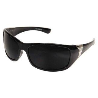 Edge HM416 Mayon-Black Glasses