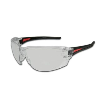 Edge XV411 Nevosa Clear Glasses