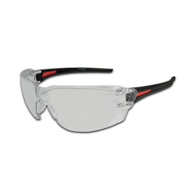 Edge XV411 Nevosa Clear Glasses