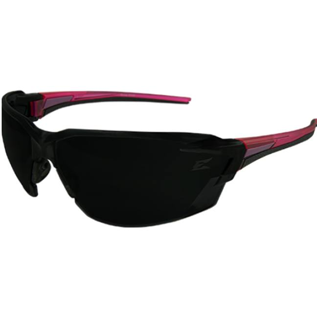 Edge XV456 Nevosa Smoke/Pink Glasses