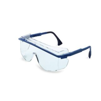 Honeywell S2500C Uvex Astrospec OTG 3001 Safety Eyewear
