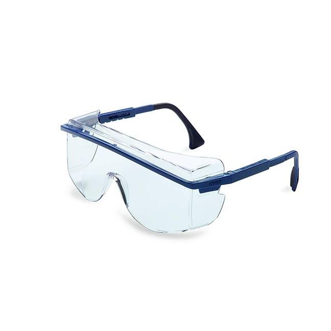 Honeywell S2500C Uvex Astrospec OTG 3001 Safety Eyewear