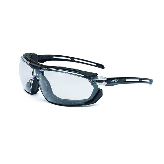 Honeywell S4040 Uvex Tirade Sealed Safety Eyewear