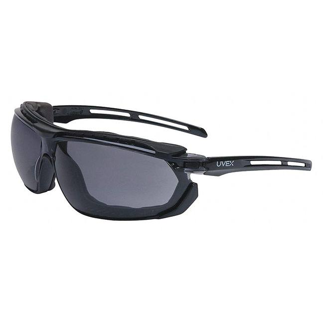 Honeywell S4041 Uvex Tirade Sealed Safety Eyewear