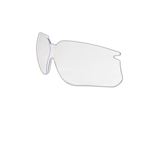 Honeywell S6900D Uvex Genesis Eyewear Replacement Lens Clear