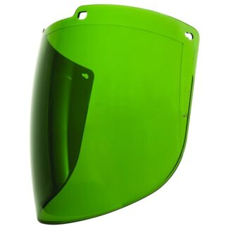 Honeywell S9560 Uvex Turboshield Face Shade 3.0 Clear Polycarbonate Replacement Visor