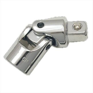 "Jet 671910 3/8"" Chrome Universal Joint"