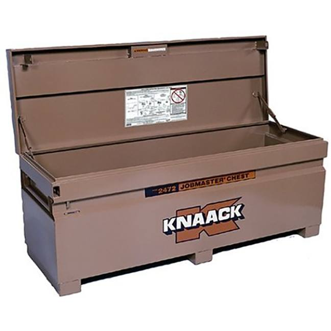 KNAACK 2472 JOBMASTER Jobsite Storage Chest