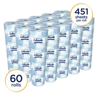 Kimberly Clark 17713 Cottonelle Professional Bathroom Tissue