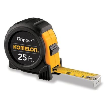 Komelon 5425 Gripper Acrylic Coated Steel Blade 25ft