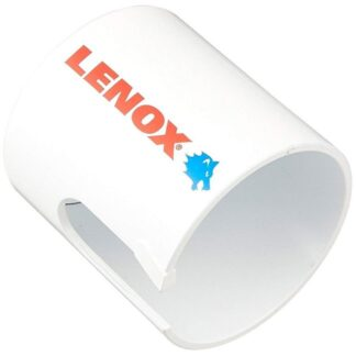 Lenox 25434 One-Tooth Hole Saw 2-1/8""