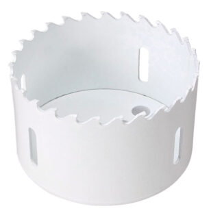 Lenox 3024848CT Carbide Tipped Holesaw 3""