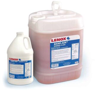 Lenox 68003 Pail Bandaid Sawing Fluid 5 Gallon