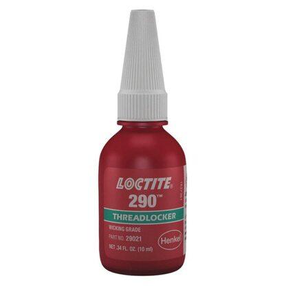 Loctite 233731 Green 290 Wicking Grade Thread Locker 10ml