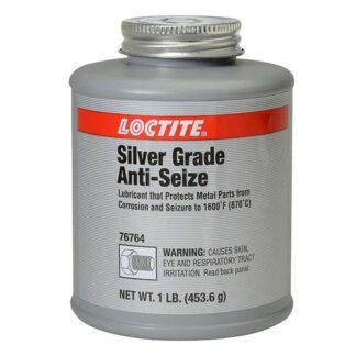 Loctite 235005 LB 8150 Silver Grade Anti-Seize 1lb