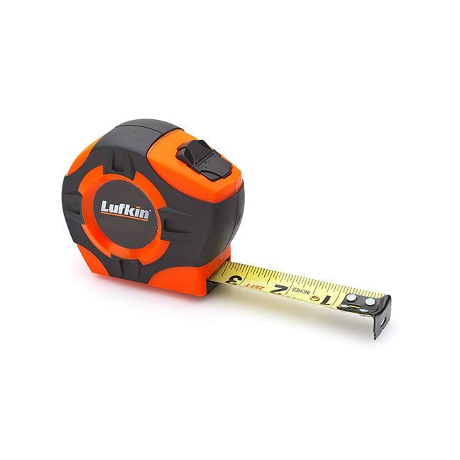 Lufkin PHV1048CM Tape measure 25mm x 8m
