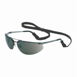 North 11150801 Fuse Scratch-Resistant Safety Glasses