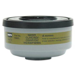 North 75SCL Multigas Cartridge