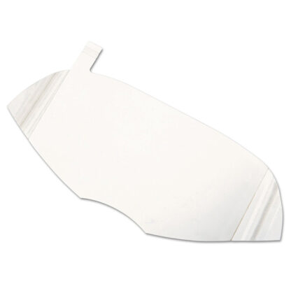 North 80836A Peel Away Windows for Full Face Piece