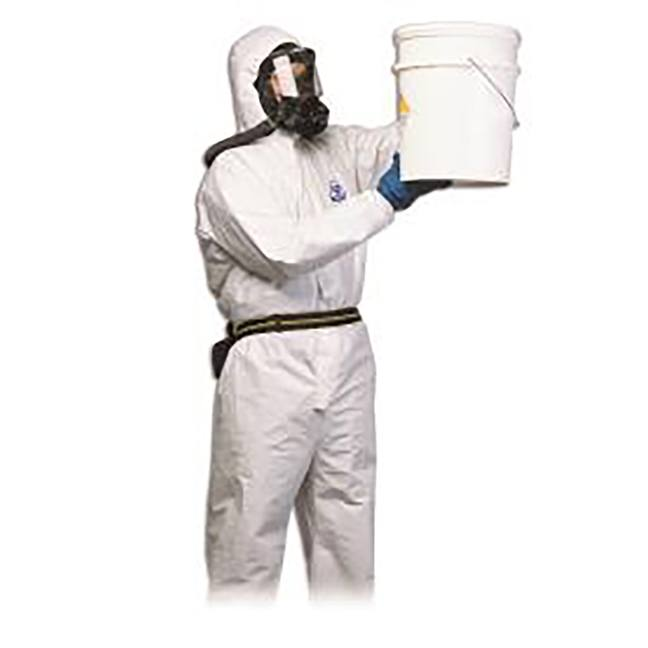 North 85596 North Gen AIR Disposable Coverall