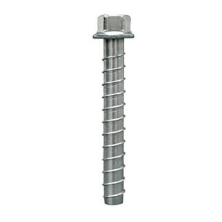 "Simpson Strong-Tie THD37212H Titen HD Rod Hanger Zinc 3/8"" by 2-1/2"""